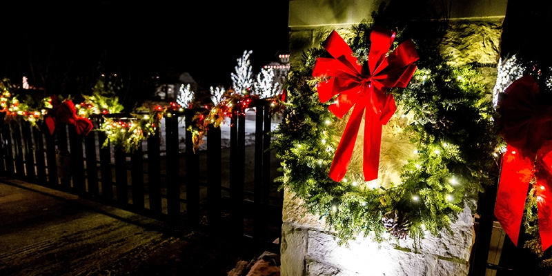 Lighting Up Madison - Traditions Specialty Lighting