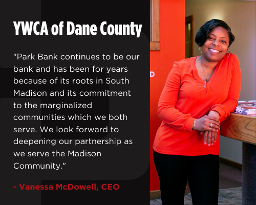 YWCA of Dane County